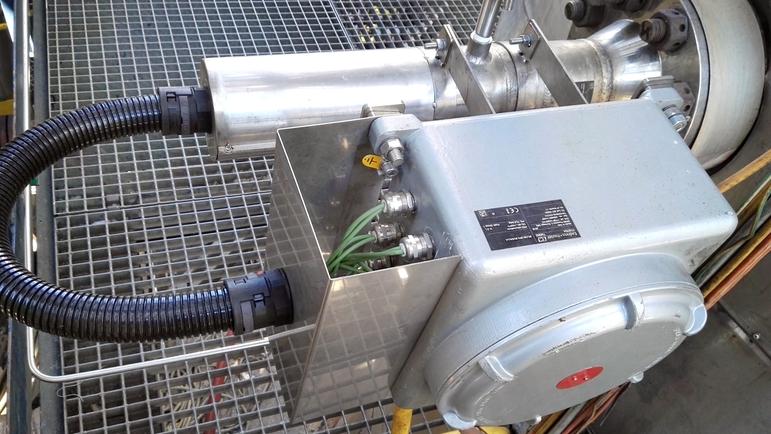 Endress+Hauser iTherm Multi Sens Flex TMS0柔性多点温度计,带诊断腔室