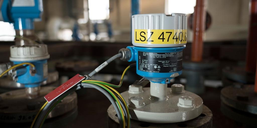 Liquiphant FTL51音叉液位开关延长了SIL功能性验证测试的间隔时间